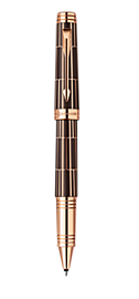 Viết lông bi Parker Premier Luxury Brown