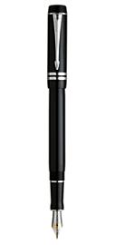 Bút máy Parker Duofold International Black CT FP