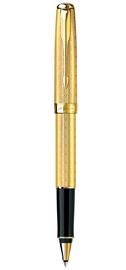 Viết lông bi Parker Sonet 07 CH Gold cài vàng
