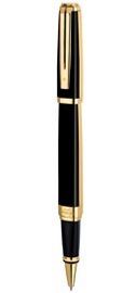 Bút lông bi Waterman Exception Night & Day Gold GT RB